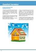 sistema per l'isolamento acustico contro il rumore da calpestio - Page 4
