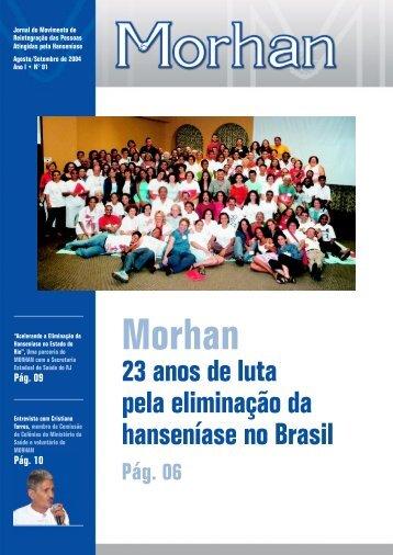 jornal do morhan nº39