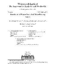 PDF (606 kByte) - WIAS