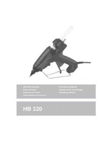 Untitled - WiBB Witte Bodenlegerbedarf GmbH