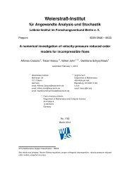 PDF (2234 kByte) - WIAS