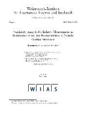 PDF (924 kByte) - WIAS