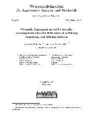 PDF (351 kByte) - WIAS