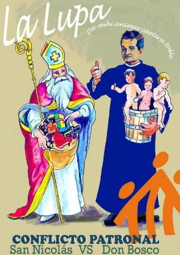 Don Bosco, tu corazón nos hace grandes - Salesianos