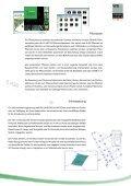 WS LANDCAD Landschaftsarchitektur - Widemann Systeme GmbH - Page 7