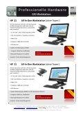 Professionelle Hardware - Widemann Systeme GmbH - Page 2