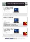 Professionelle Hardware - Widemann Systeme GmbH - Page 4