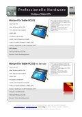 Professionelle Hardware - Widemann Systeme GmbH - Page 6