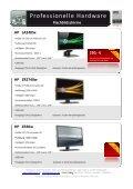 Professionelle Hardware - Widemann Systeme GmbH - Page 3