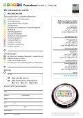 Neu im WS LANDCAD DGM 2013 - Widemann Systeme GmbH - Page 2