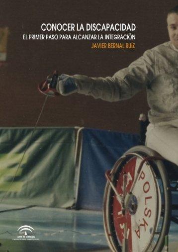 Conocer la discapacidad - Junta de Andalucía