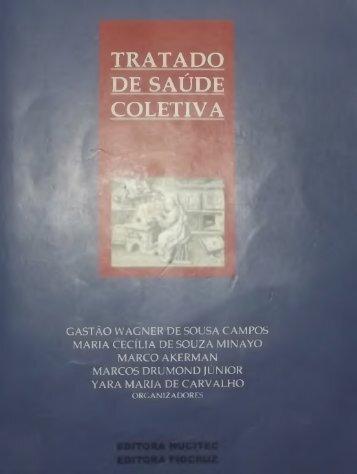 TRATADO DE SAÚDE COLETIVA - Websolution3d.com