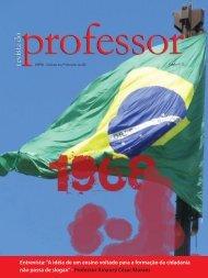 Entrevista - Revista o Professor