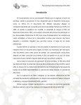 Plan de Desarrollo Institucional 2012-2015 - Universidad ... - Page 7