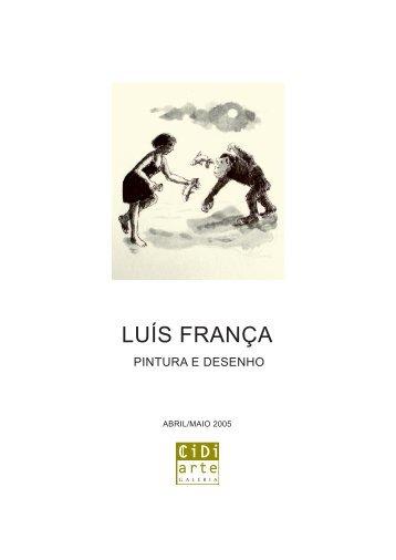 Catálogo - CiDiarte - Galeria de Arte, Lda.
