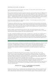 história do papel no brasil - Fazenda Jardim - Reflorestamento