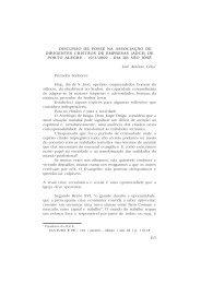 Discurso de posse na ADCE - IDC