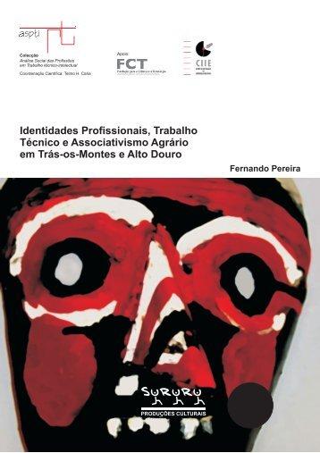 Livro CD.pdf - Biblioteca Digital do IPB - Instituto Politécnico de ...