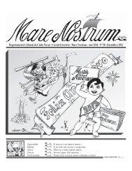 Mare Nostrum Dezembro 2012 58.pmd - Clube Naval