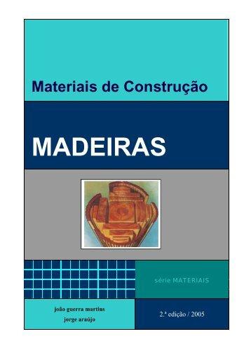 MADEIRAS - Universidade Fernando Pessoa