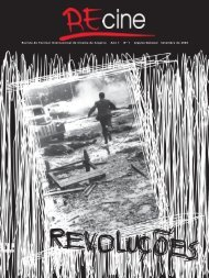 Revista Recine 2004.pmd - Arquivo Nacional