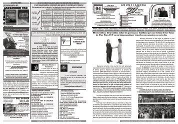 Anunciadora 04 al 11 de Marzo.pdf - Federación Centro Cristiano ...