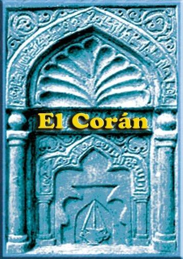 El Corán - Iglisaw