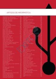 ARTIGOS DE INFORMÁTICA - Exitus