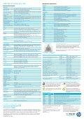 HP DESIGNJET T790 Impressora HP de grandes ... - Microware - Page 2