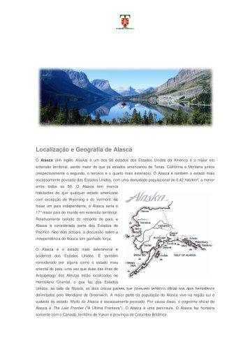 Alasca.pdf - Turismo Portugal - Operador Turístico