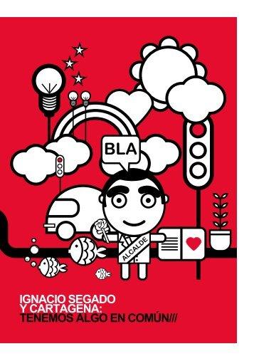 ideas para Cartagena - Ignacio Segado