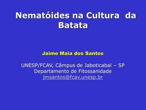 Apresentação do PowerPoint - Associação Brasileira da Batata ...