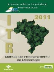 Manual de Preenchimento - Receita Federal do Brasil - Ministério ...