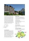 Seminardokumentation 2012/2013 Tagen in Engelberg… … dem ... - Seite 2