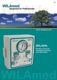 WILAlife - WILAmed
