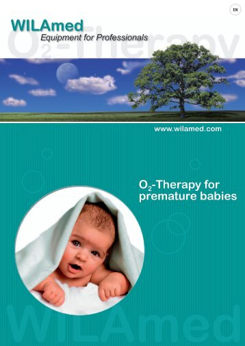 O2 -Therapy for premature babies - WILAmed