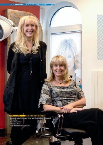 Brigitte Wildangel-Wehn und Karla Kuhnen-Wildangel Ort: Lindlar ...