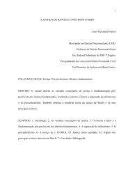 A JUSTIÇA DE RAWLS E O PÓS-POSITIVISMO José Alexandre ...