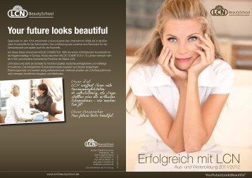 Erfolgreich mit LCN - Wilde Cosmetics GmbH