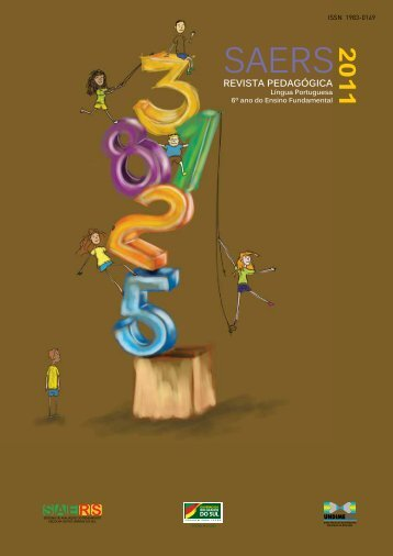 Língua Portuguesa – 6º ano Ensino Fundamental - saers
