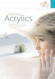 LCN Ultima Acrylics - Wilde Cosmetics GmbH