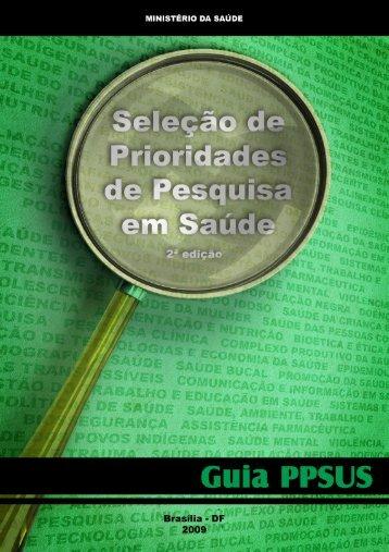 Português - BVS Ministério da Saúde