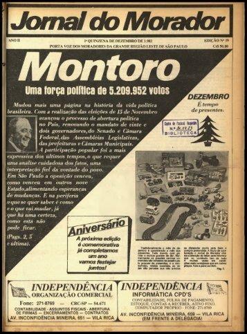 Uma força política de 5.209.952 votos