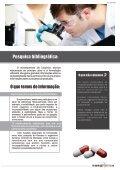 Inovação em Desenvolvimento de Medicamentos ... - Nanotimize - Page 3