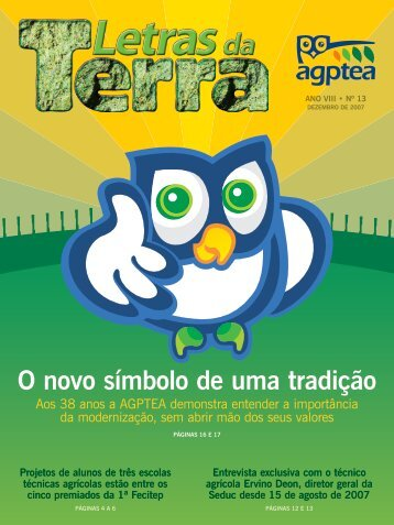 Download PDF - AGPTEA