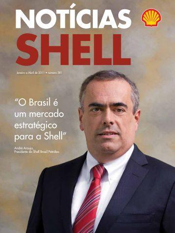 Notícias Shell