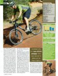 Lire le test du BMC Speedfox - Wanner Cycles, Orbe - Page 4