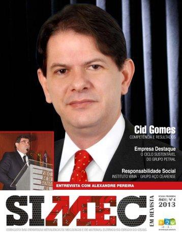 4ª Edição - SIMEC