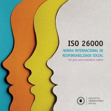 temas centrais da iso 26000 - Instituto Observatório Social