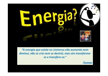 Energia potencial - Viv'á Física